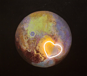 Pluto Is For Lovers